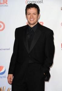 Tom Malloy at the 2012 Alma Awards